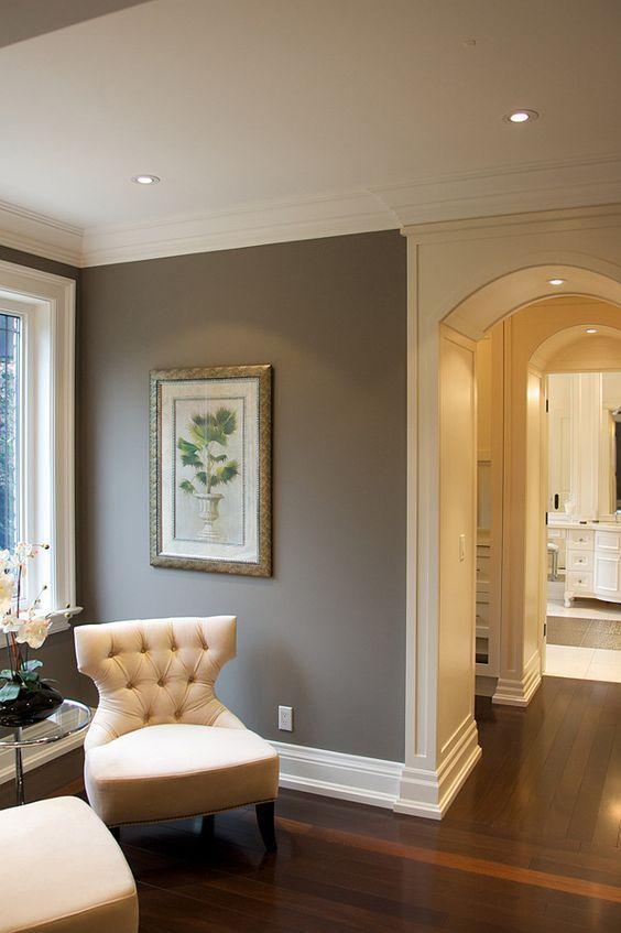 Colores De Pintura Para Interiores Colores Para Pintar La Casa - Pinturas-y-colores-para-interiores