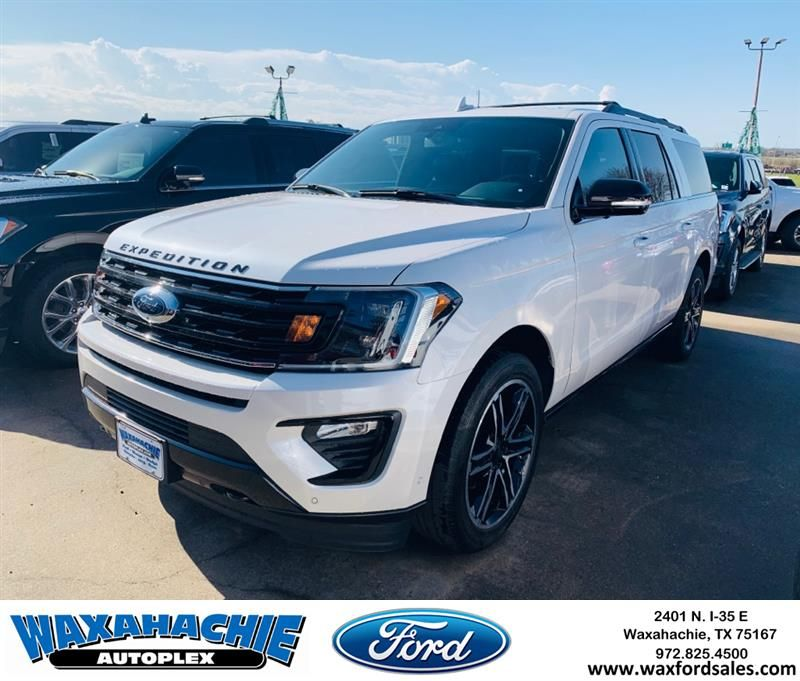 2019 Ford Expedition Stealth 2019fordexpeditionstealth