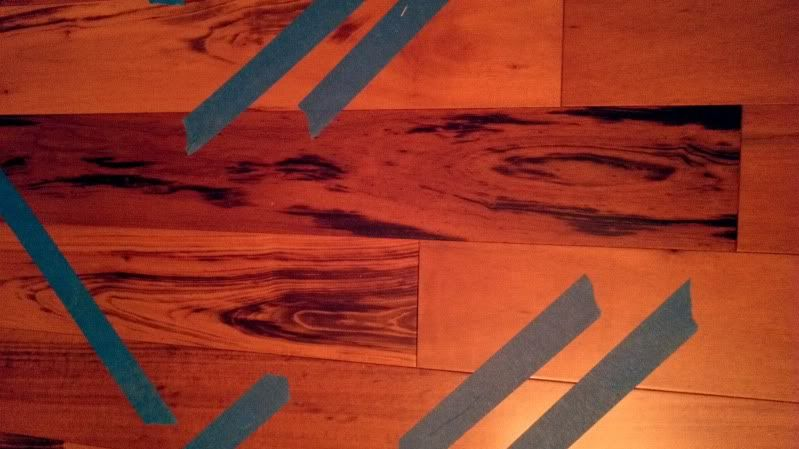 Best My New Floor Looks Amazing Lumber Liquidators Brazilian 400 x 300