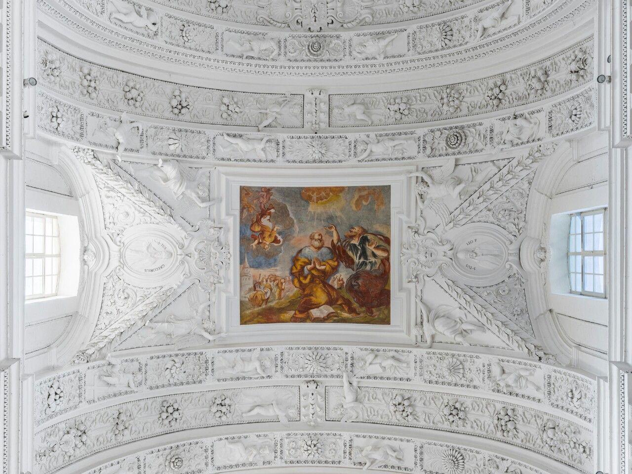 Baroque baroque art tumblr architecture celings pinterest baroque baroque art tumblr doublecrazyfo Gallery