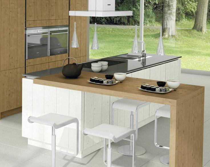 Keuken Grote Open : Slim keuken elmar elegant slim is a modern kitchen designed by
