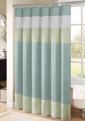 Hipstyle Amherst Shower Curtain Elegant Shower Curtains Extra Long Curtains Curtains