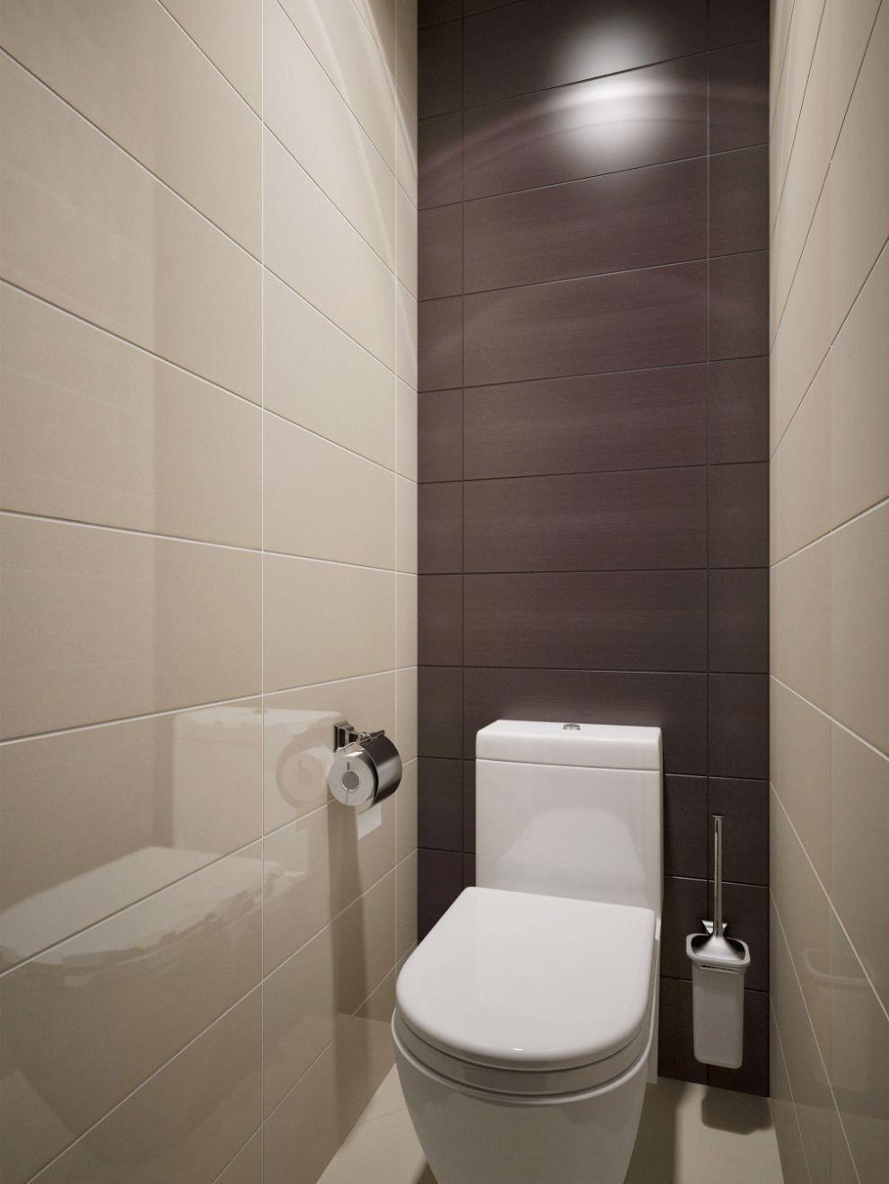 Ремонт туалета в хрущевке. Замена унитаза и плитки, ремонт ...