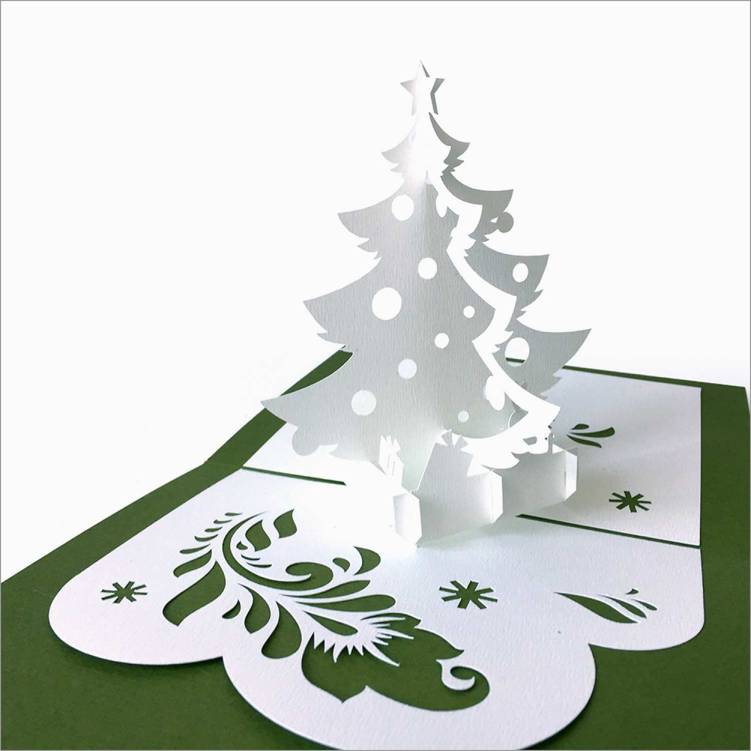 030 Template Ideas Pop Up Card Templates Free Download Cute Throughout Pop Up Tree Card Te Pop Up Card Templates 3d Christmas Tree Card Christmas Tree Template