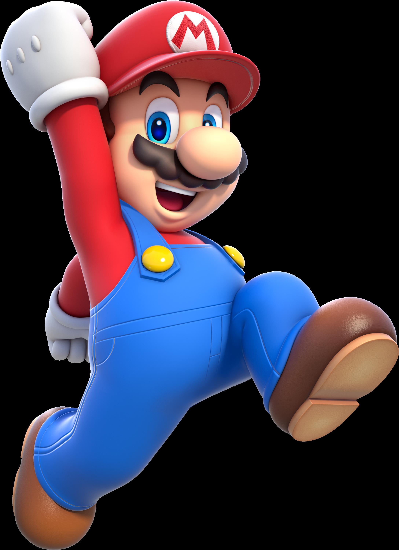 Super Mario Png Image Super Mario 3d Super Mario Mario Bros