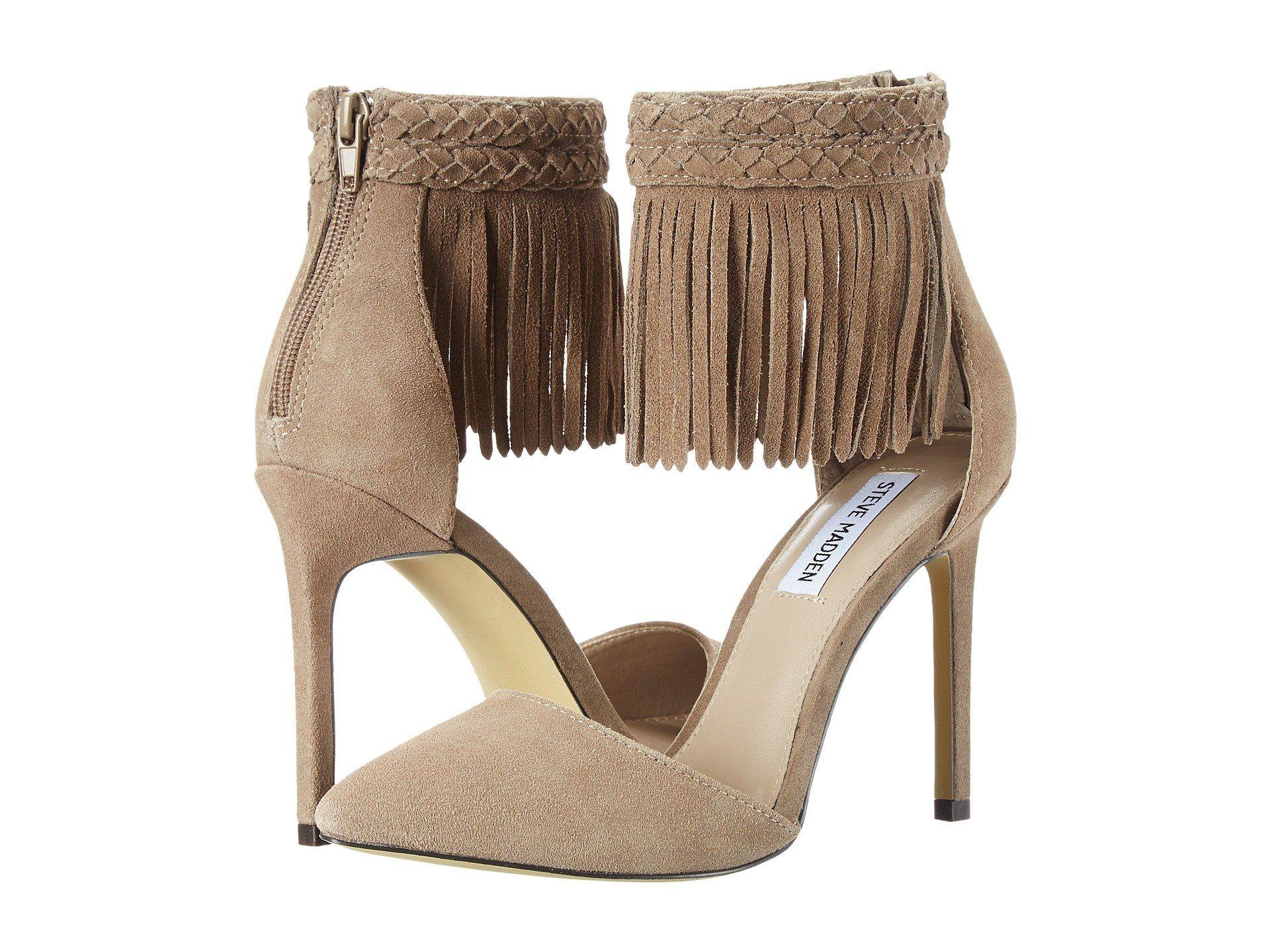 13c2398d749f8 Melia Steve Madden | 6pm.com | ✒éclat | Fashion, Heels, Steve madden