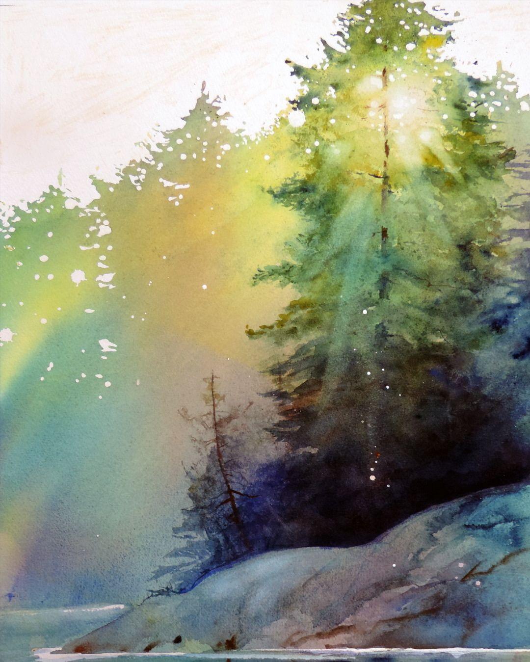 watercolor | Art | Pinterest | Watercolor, Watercolor art and ...