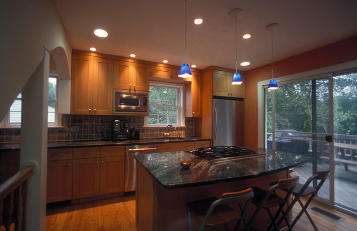 Residential Renovation, Bethesda, MD