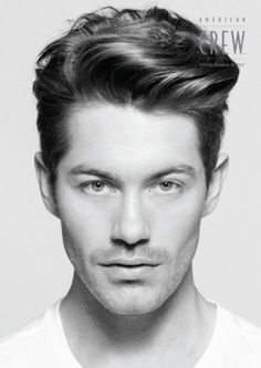 Hairstyles For Men According To Face Shape Gorgeous Hairstylesformenaccordingtofaceshape 236×333  I Could