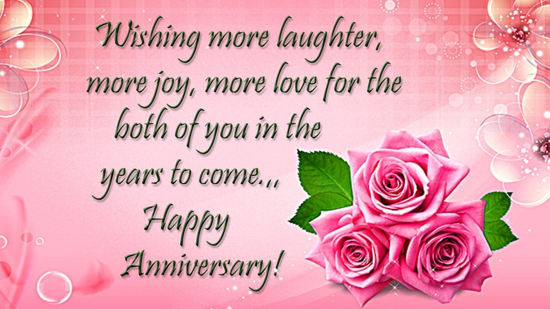 Wishes Happy Anniversary Both Of You And Lots Of Love You Wallpaper Annive Happy Wedding Anniversary Wishes Happy Anniversary Wishes Happy Marriage Anniversary