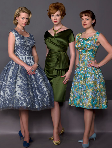 Mad Men 50 S 60 Vintage Dresses Can Look Great On Curvy Women Love