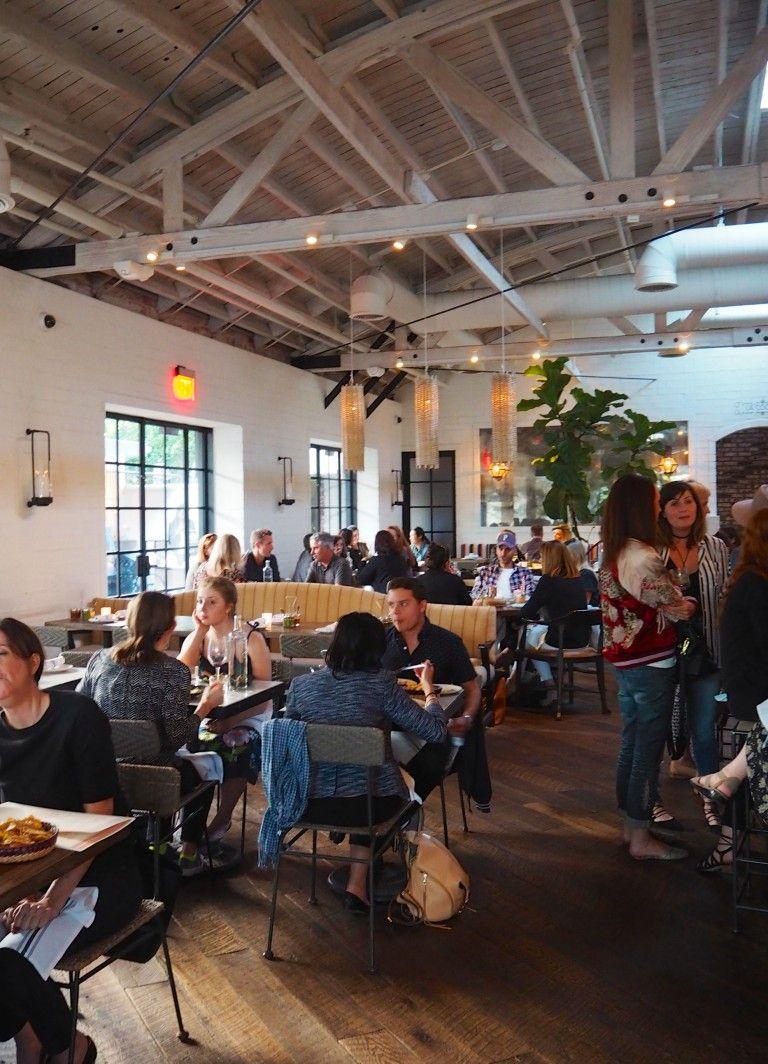 Gracias Madres Best La Cool Restaurants Travel