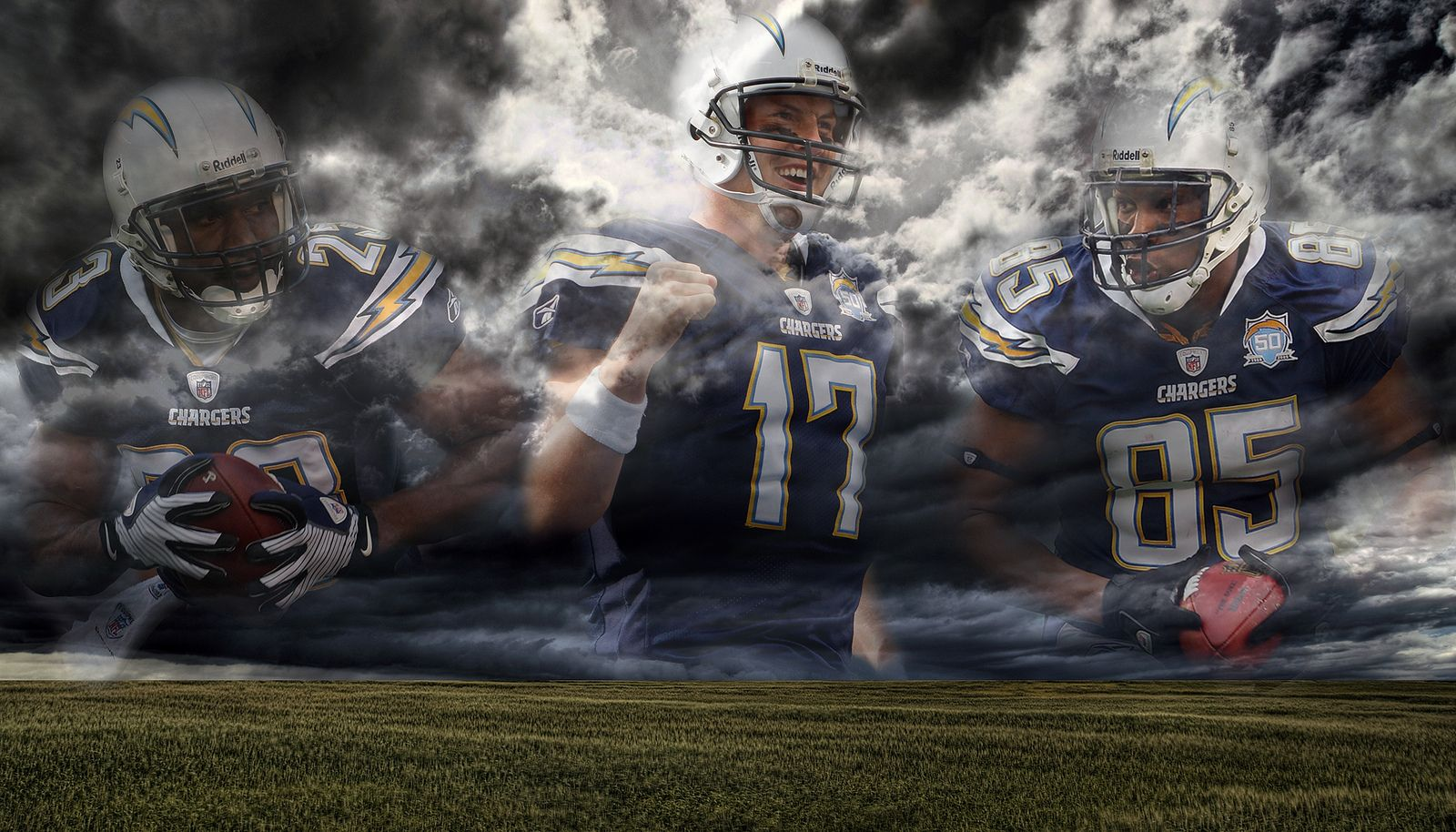 Awesome Wallpaper San Diego Chargers Q Jammer P Rivers A