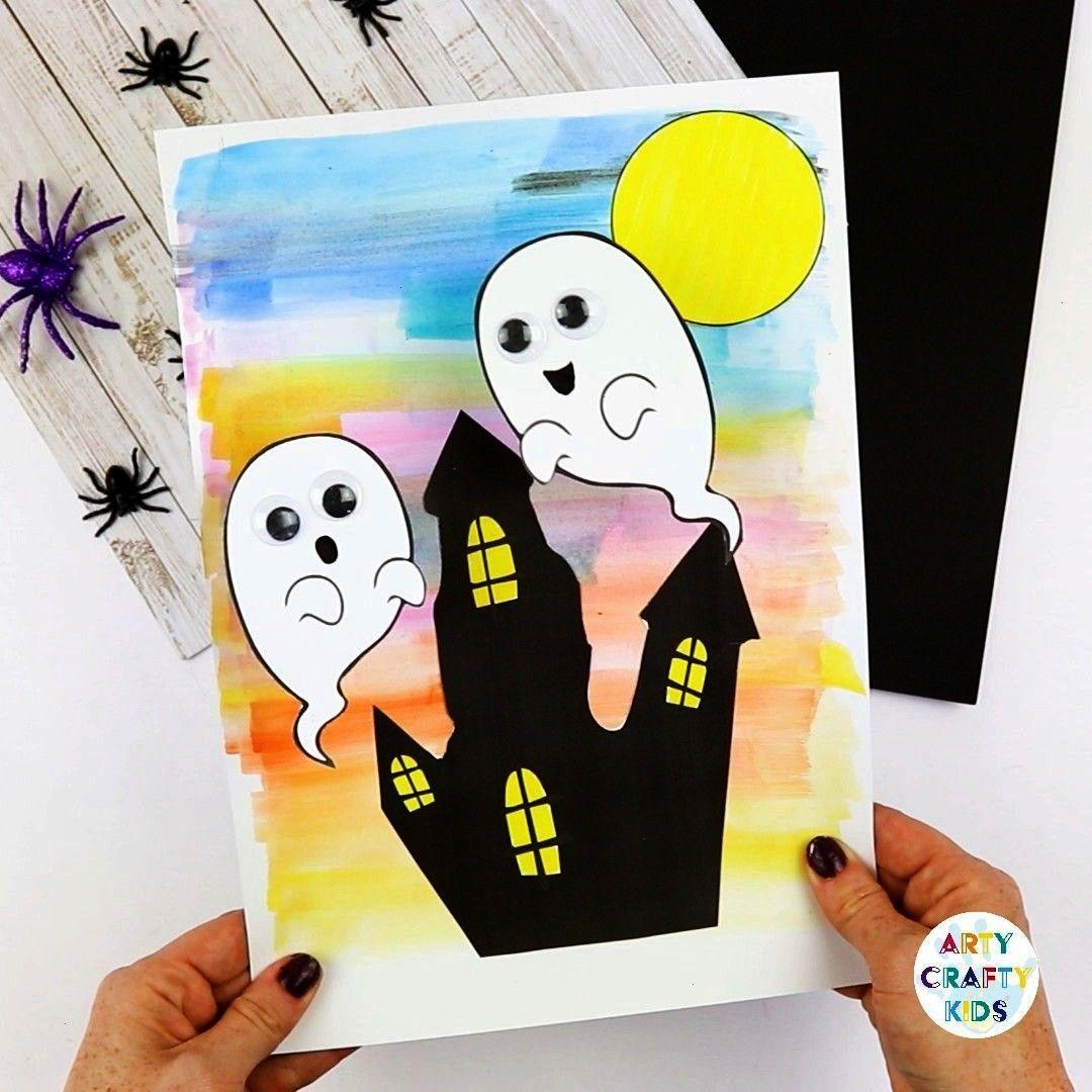 Eyecatching Furbobble Worksheets Halloween Learning