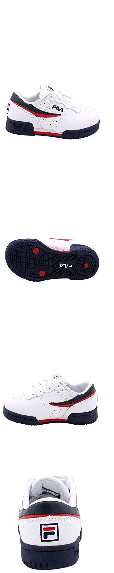 dd14de8b8ee0 Fils - Boy s Original Fitness Lo Sneakers (Toddler)