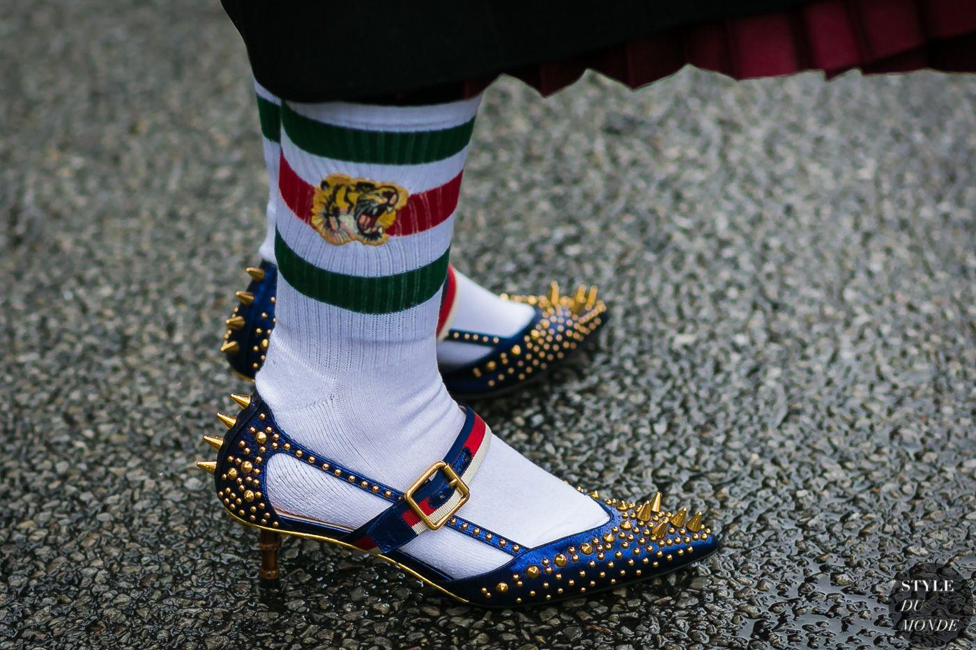 socks   Gucci shoes, Sock shoes, Shoes