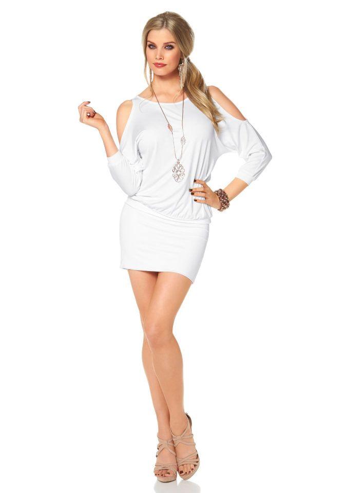 Melrose Платье из джерси   Распродажа   Одежда   Женская одежда   Новая  коллекция   Интернет 79b57430a2b