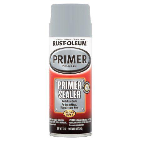 Rust-Oleum 249321 Automotive 12-Ounce Primer Sealer Spray