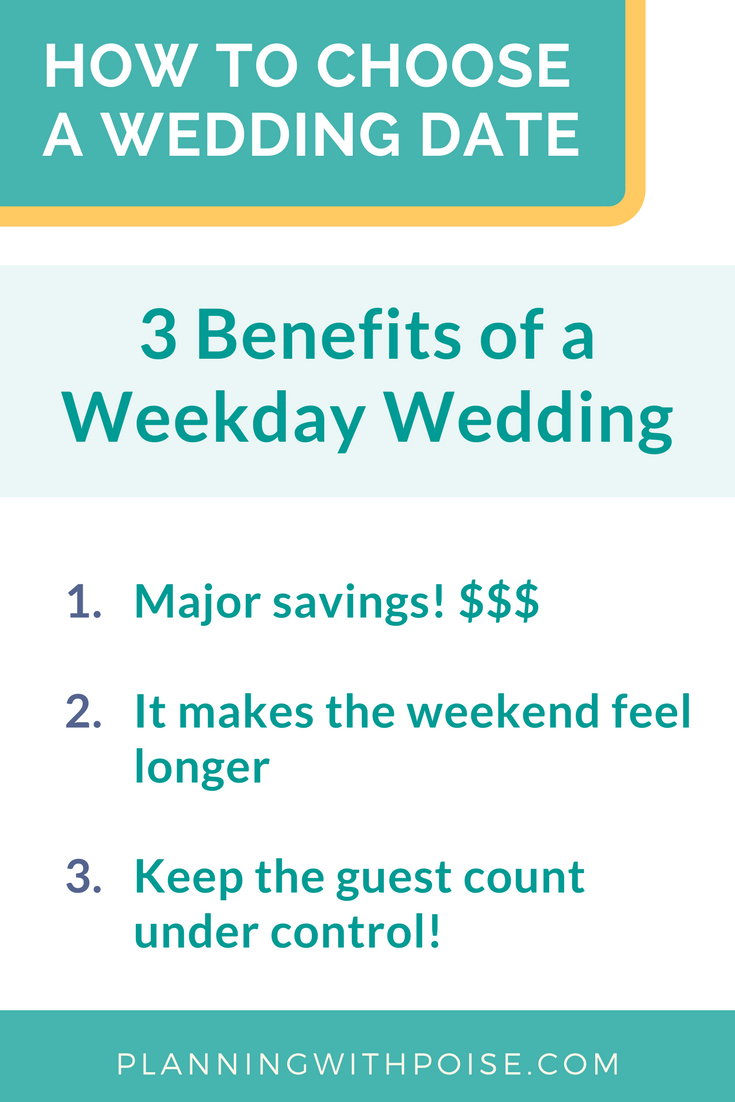 How To Choose A Wedding Date A Step By Step Guide How To Choose A
