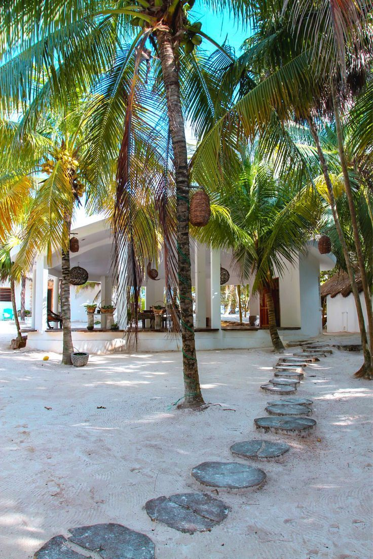Affordable Tulum 6 Steps to Beach Bliss on a Budget in