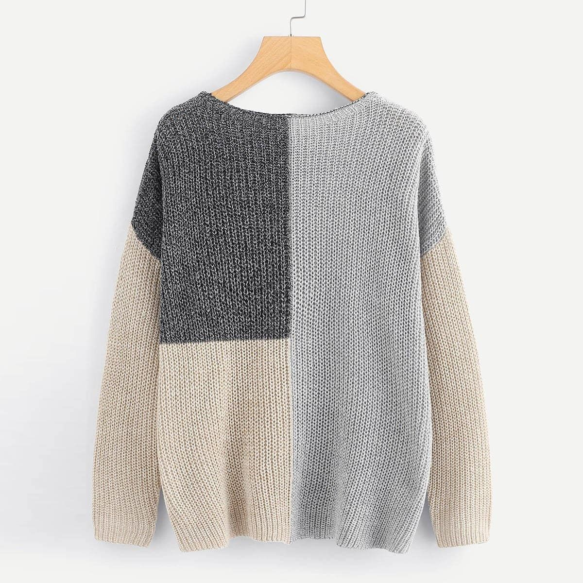 Pandapang Boy and Girl Jumper Knitted Pullover Turtleneck Long Sleeve Fall Winter Sweater
