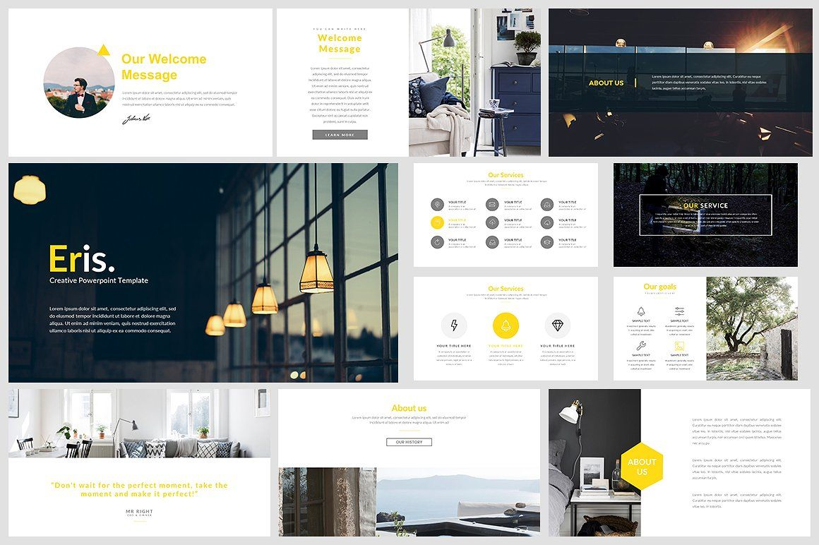 Eris keynote template by zin studio on creativemarket mise en eris creative powerpoint template templates features 92 unique slides easy and fully editable in powerpoint shape color size position e by zin studio toneelgroepblik Gallery