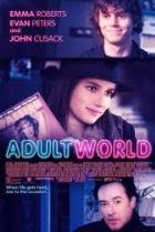 Adult World Watch Hollywood Movies Online Free