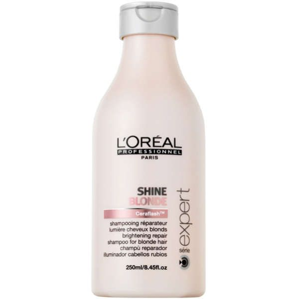 Blonde Shampoo Loreal Lasts Longer Best Shampoos Beauty Hacks Deutsch Shampoo