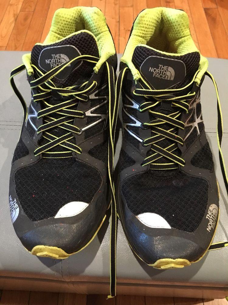 356945b4d8d7 The North Face Mens Ultra Cardiac Athletic Tennis Shoe Size 11.5  shoes   shoesformen