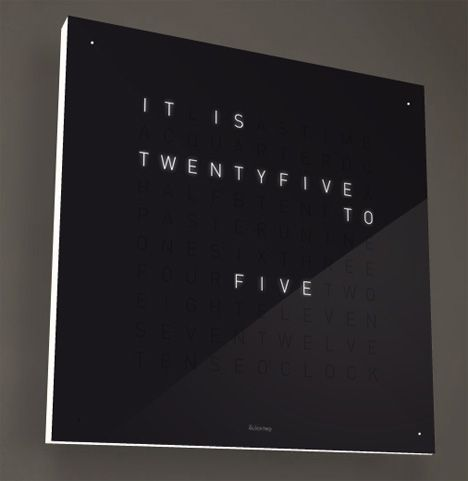 Nice And Different Wall Clock Also Good For Trolling Ppl Who Are Not Used To