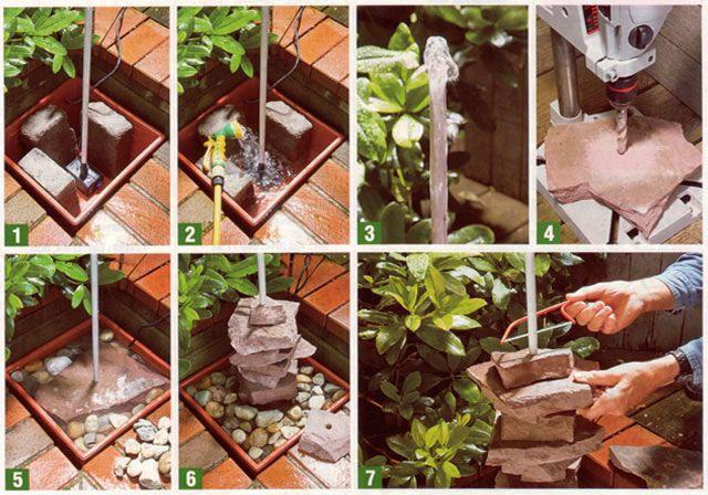 Садовый декор для ландшафтного дизайна купить недорого