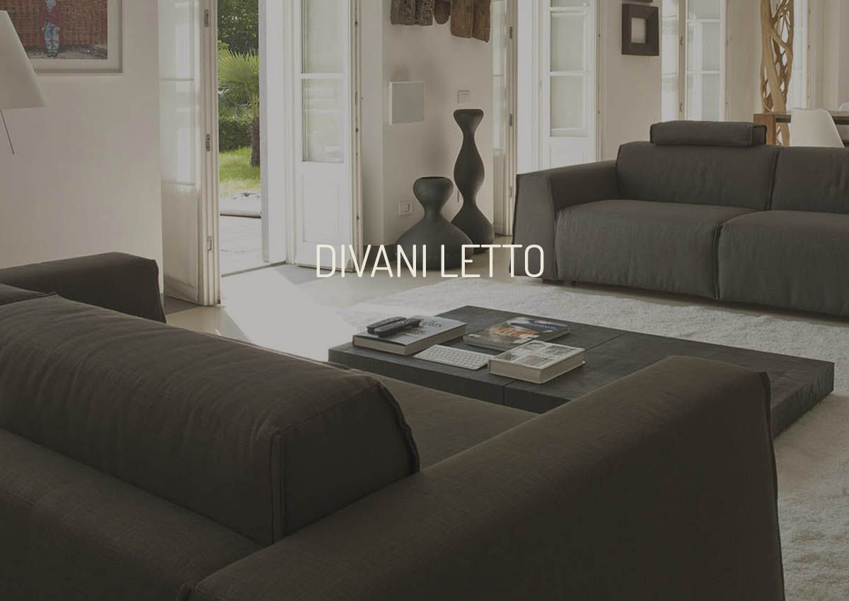 Dalani Divani Letto.Milano Bedding Divani Letto Vestibule Bed Italy