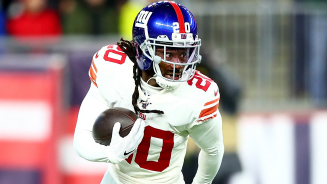Janoris Jenkins is no longer on the Giants after an