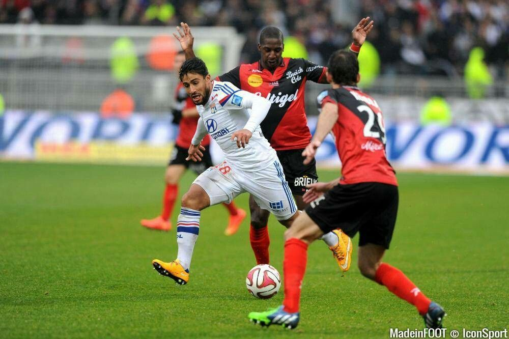 Gazelec ajaccio vs guingamp betting expert soccer nrl top eight betting on sports