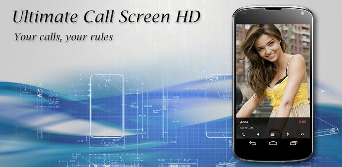 Ultimate Caller ID Screen HD Pro v10.3.0 APK