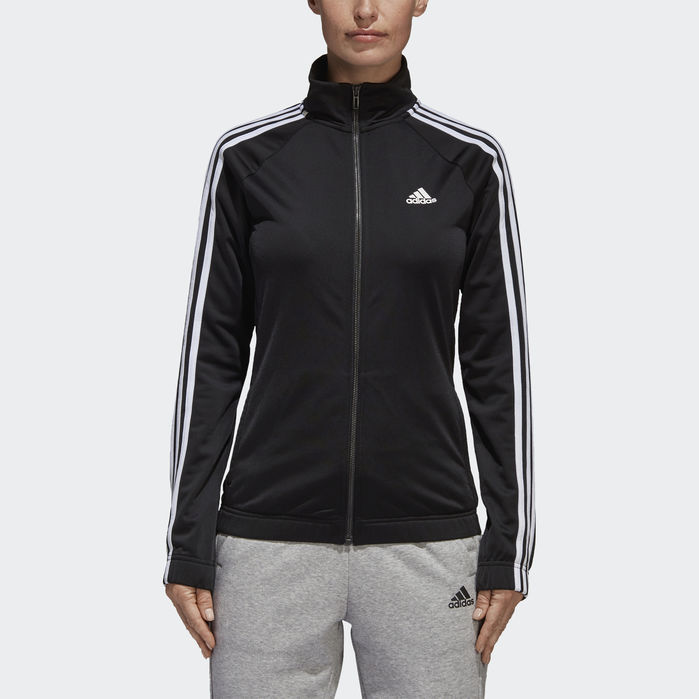 Designed 2 Move Track Jacket Black XS Womens in 2019