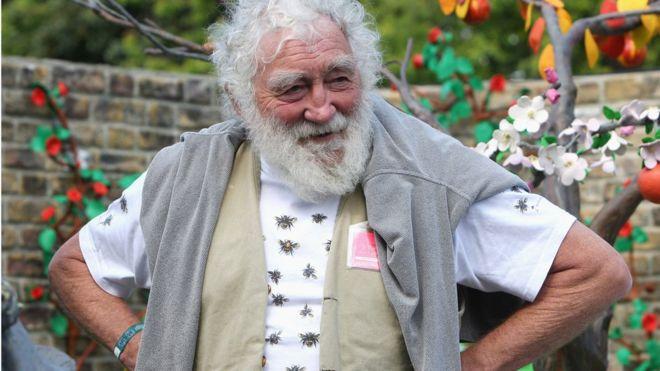 Naturalist and presenter David Bellamy dies at 86 Good