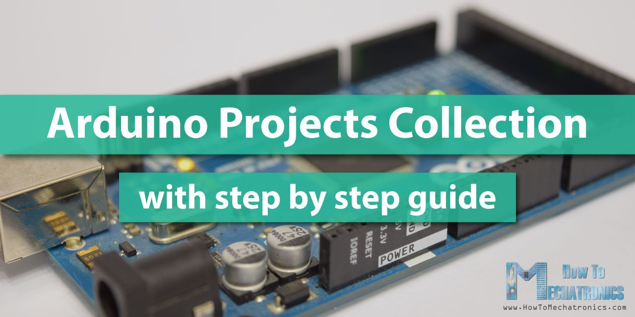 Welcome to my collection of Arduino Projects. Each of these DIY ...