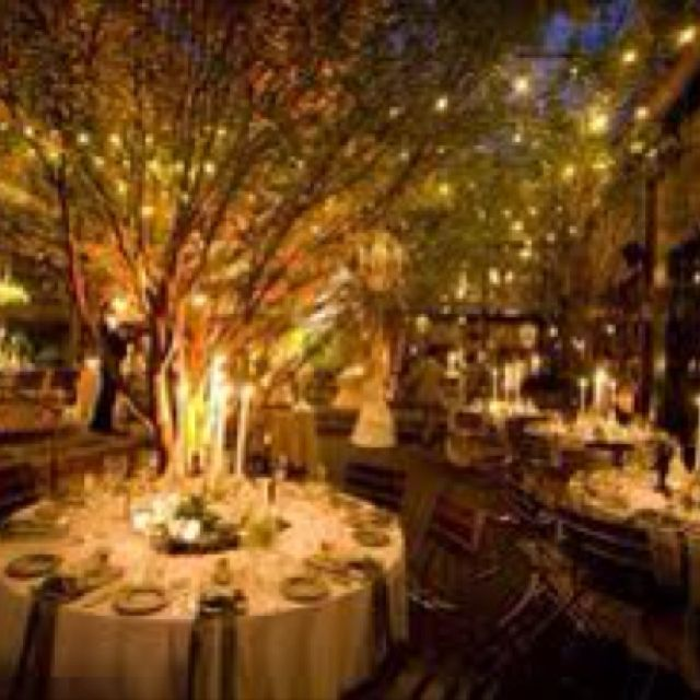 """""""Midsummer Night's Dream"""" Themed Wedding PERFECTION To End"""