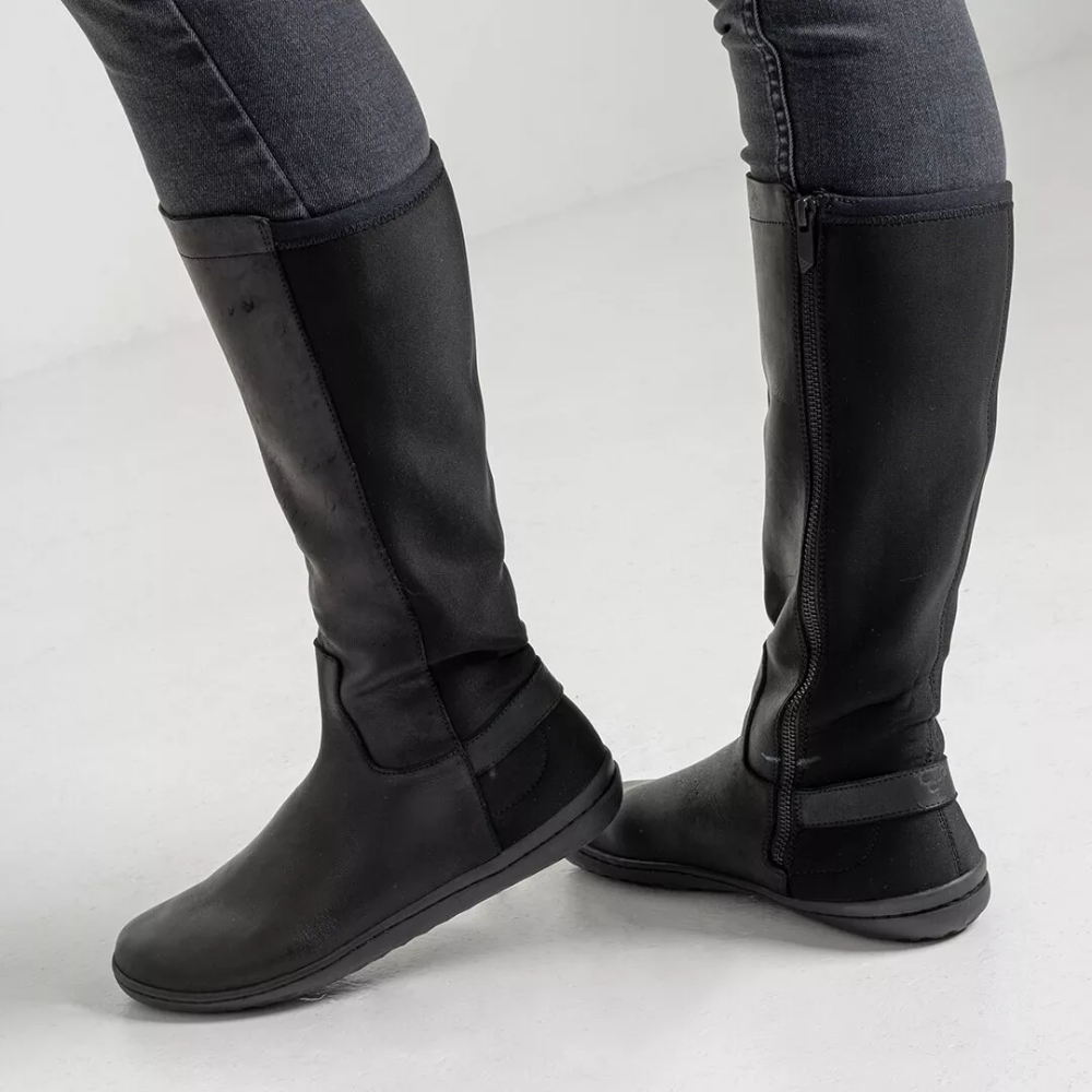 Ryder Womens in 2020   Barefoot boots