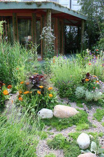 Photo of Skyshades Garden, 2011