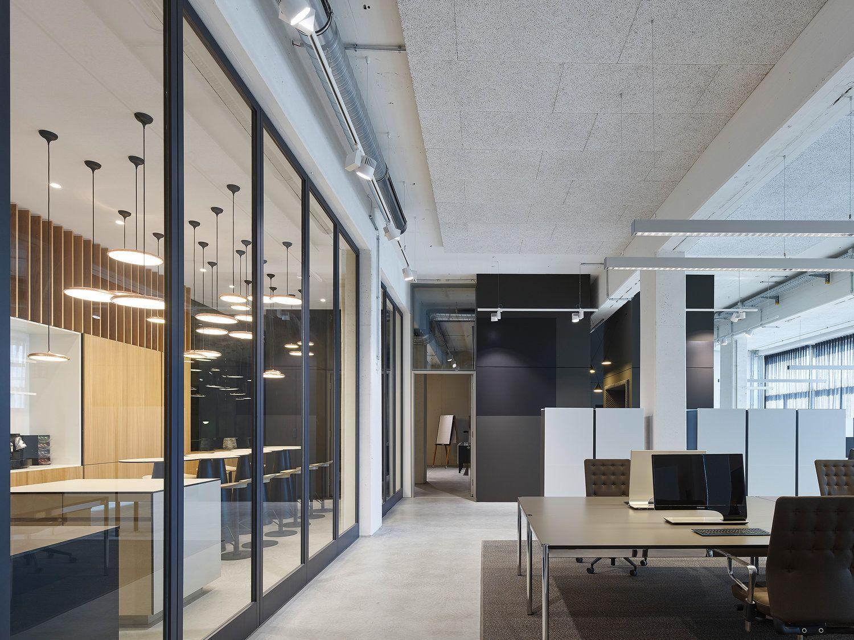 Innenarchitektur Stuttgart Buro Office Movet Office Loft