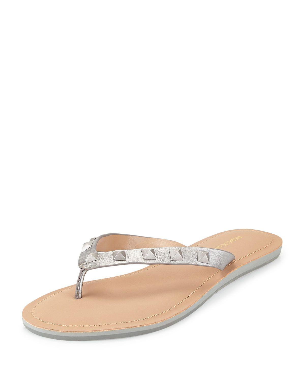 c58aaff65006 Fiona Studded Thong Sandal