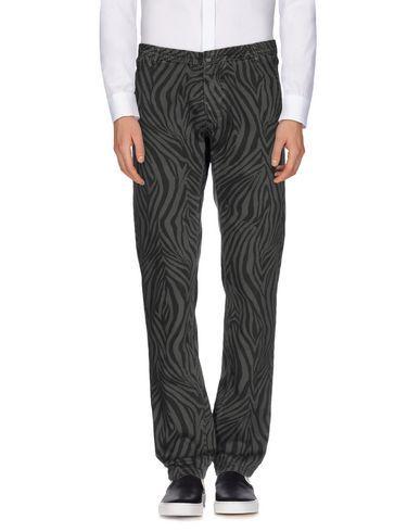 MACCHIA J Men's Casual pants Lead 33 jeans