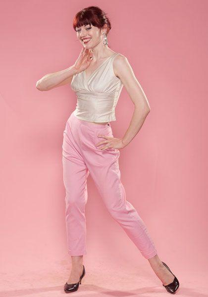 Стиляги: актуальный стиль в одежде | Стиль, Одежда, Женщина