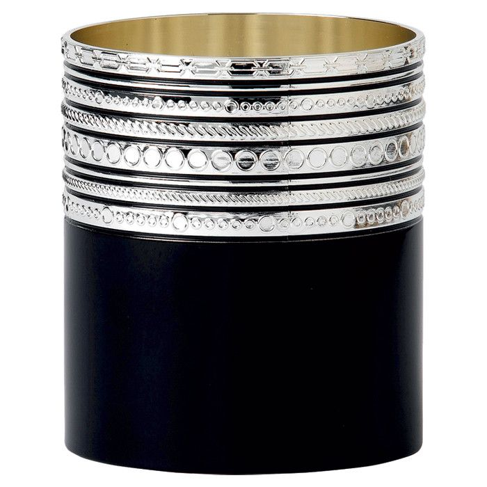 Vera Wang With Love Noir Votive Holder
