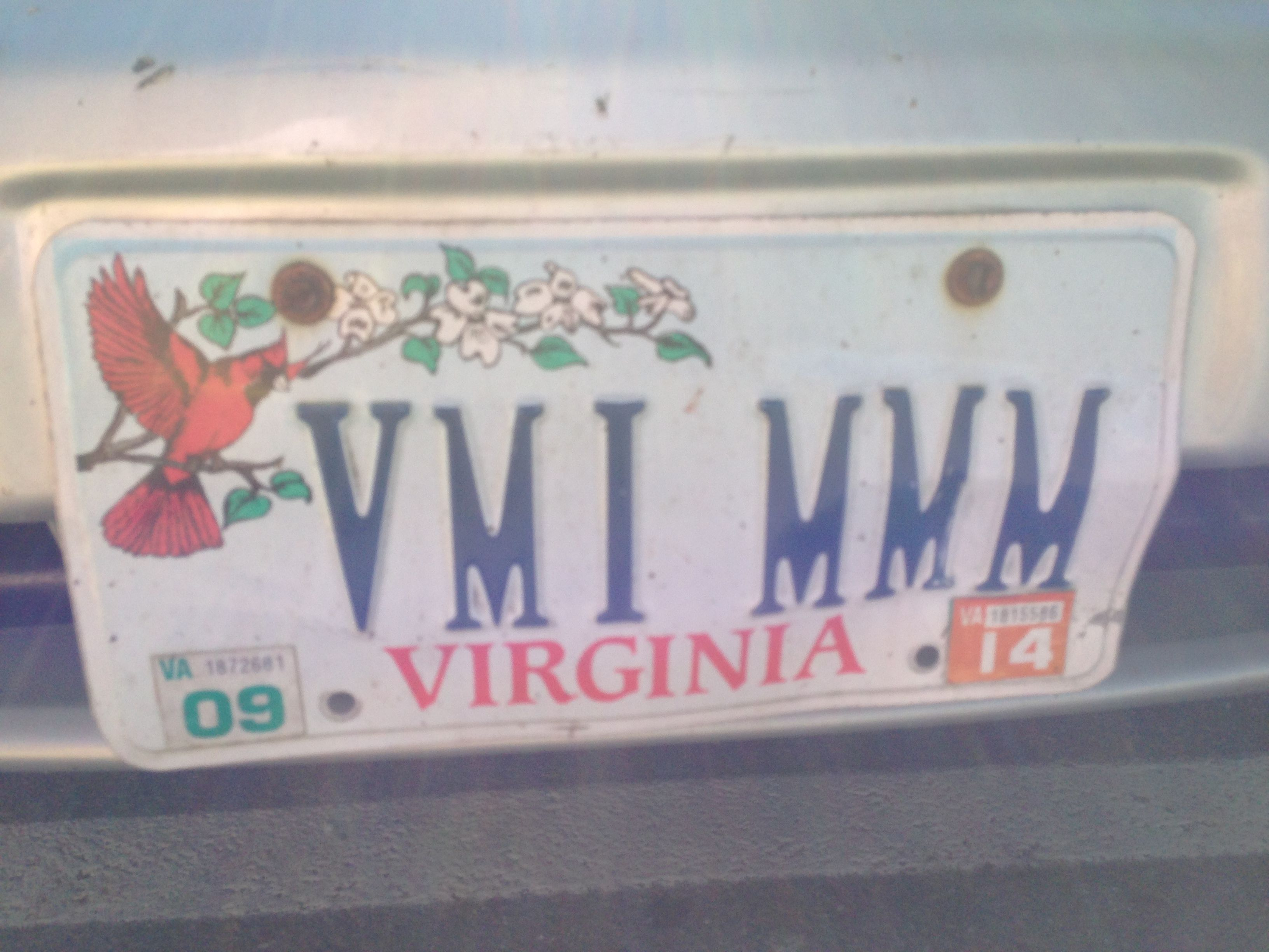 Pin on VMI on the go