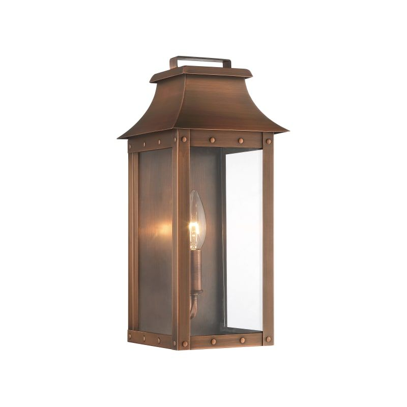Acclaim Lighting 8413 Outdoor Wall