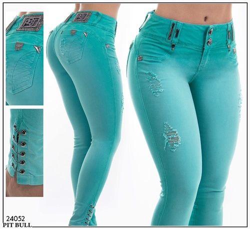 750bb6d69 Pit Bull Jeans 24052 Calça Jeans