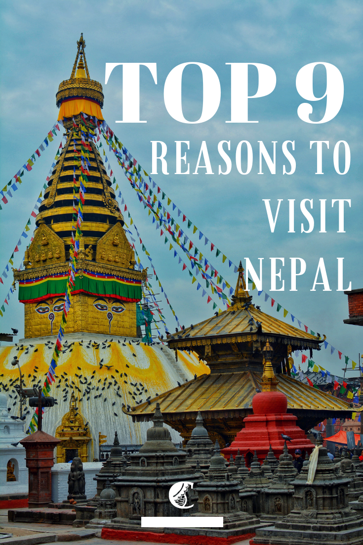 Top 9 Things To Do In Nepal Acanela Expeditions Nepal Travel Nepal Kathmandu Nepal